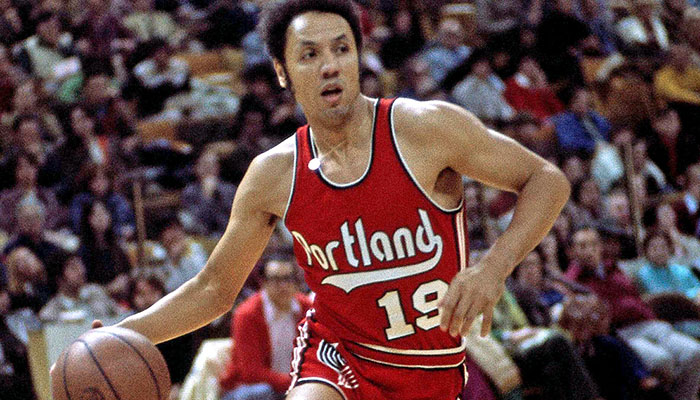 Lenny Wilkens légende de la NBA
