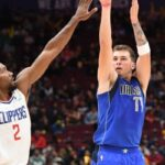 NBA – Un scout explique pourquoi même Kawhi ne pourra pas arrêter Luka