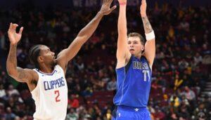 NBA – Luka Doncic révèle le point qu'il veut absolument améliorer cet été