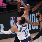 NBA – « Les fautes sont là pour faire mal, tu ne dois jamais finir un match avec moins de 3 »
