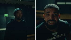 NBA – KD présent dans le dernier clip de Drake, ils s'affrontent en 1-vs-1 !