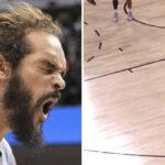 NBA – La séquence vraiment kiffante de Joakim Noah