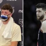 NBA – Nurkic en larmes après le match, il raconte son drame personnel