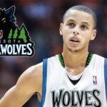 NBA – Le 5 majeur de la mort qu'auraient les Wolves… à un choix de Draft près