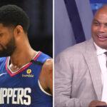 NBA – Charles Barkley détruit les Clippers avec une punchline sauvage