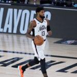 NBA – 3 potentiels packages pour Paul George