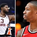 NBA – Damian Lillard tacle Paul George et les Clipps, le karma le punit