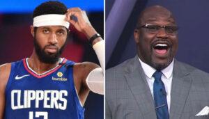 NBA – Shaq sans pitié aucune avec les Clippers
