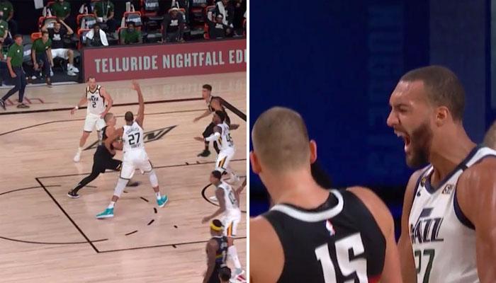 Basket - NBA - NBA : Mike Conley (Utah Jazz) de retour dans la bulle