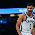 NBA – Malgré une défaite écrasante, TLC brille à nouveau avec les Nets