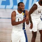 NBA – Transformé, TJ Warren révèle la raison de son énorme coup de chaud !