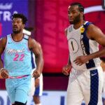 NBA – Jimmy Butler clôt le débat concernant TJ Warren