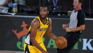 NBA – Des fans s'amusent en modifiant la page Wikipedia de T.J. Warren
