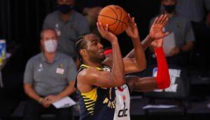 NBA – Après ses 53 points, TJ Warren enchaîne avec du jamais vu depuis 35 ans !