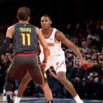 NBA – Knicks, Hawks et Suns sur le même joueur !