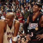 NBA – Allen Iverson révèle un secret sur Vince Carter