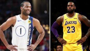 NBA – Un stratosphérique TJ Warren terrasse les Lakers !