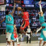 NBA – « J'ai peur que Zion soit en train de perdre la bataille »