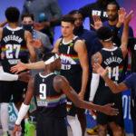 NBA – Un joueur majeur des Nuggets leur met la pression et pourrait partir