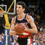 NBA – La terrible malédiction des Blazers des années 90 : 4 morts