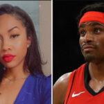 NBA – La femme de Danuel House réagit à la tromperie de son mari dans la bulle
