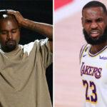 NBA – Kanye West perd la boule et compare la ligue à l'esclavage