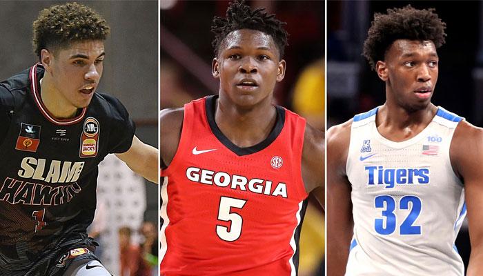 Draft NBA 2020 résumé complet