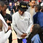 NBA – Un ancien joueur s'en prend frontalement à Jay-Z… et accuse !