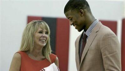 NBA – Michelle Lambert, la femme méconnue qui a sauvé Jimmy Butler