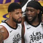 NBA – L'état d'esprit de Kawhi et PG révélé, 2 Clippers sur la sellette