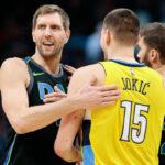 NBA – La réponse géniale de Dirk à la comparaison avec Jokic