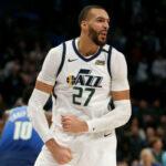 NBA – Rudy Gobert mis au défi contre Jake Paul, il répond !