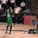 NBA – La stat humiliante de Tacko Fall qui enflamme internet