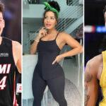 NBA – Pourquoi ça va chauffer entre Tyler Herro et Kyle Kuzma en Finales