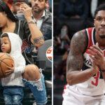 NBA – Frustrée, la femme de Bradley Beal s'emporte et taille la ligue !