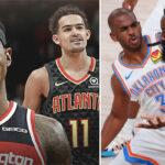 NBA – Rockets et Thunder ridiculisés par Trae Young et Bradley Beal