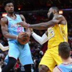 NBA – Affronter LeBron en Finales ? L'avis de Jimmy Butler