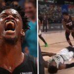 NBA – Jimmy Butler accusé d'avoir été dirty et insulté par des fans