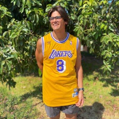 Chris Huerta Kobe Bryant