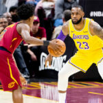 NBA – Collin Sexton snobe Jordan et LeBron de son 5 all-time !