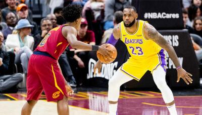NBA – Trade majeur en vue chez les Cavs ?