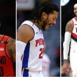 NBA – Les 10 joueurs qui mériteraient de gagner une bague