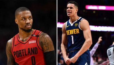 NBA – Michael Porter Jr. répond à Lillard et aux stars qui l'ont taclé !