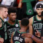 NBA – Un joueur majeur des Celtics prêt à quitter l'équipe !