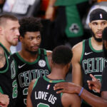 NBA – 2 stars des Celtics se contredisent