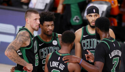 NBA – La star qui se sent « trahie » par sa franchise