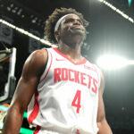 NBA – Tragédie pour Danuel House, 4 membres de sa famille morts