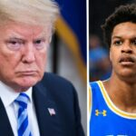 NBA – Shareef O'Neal envoie un gros tacle à Donald Trump