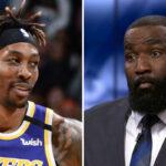 NBA – Perk raconte n'importe quoi sur Dwight Howard et se fait salir