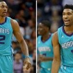 NBA – Pourquoi les Hornets ont tout fait pour éloigner Dwight Howard de Malik Monk